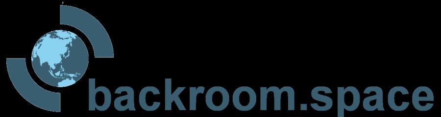 Backroom Space Logo